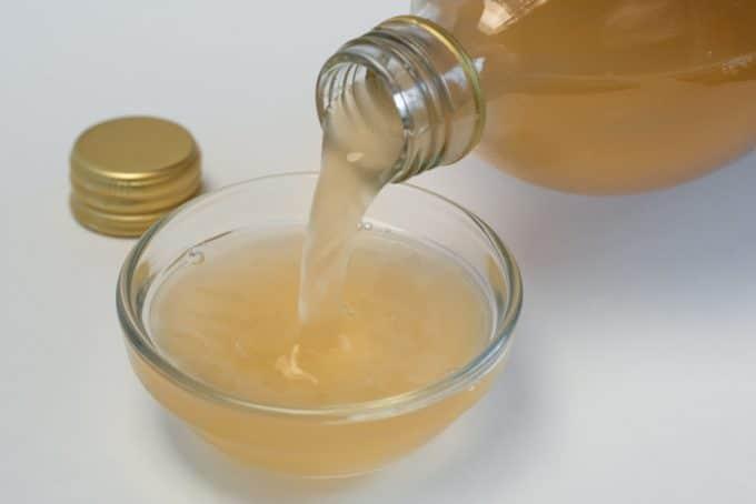 Natural Health Tips - Apple Cider Vinegar