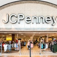 JC Penney - Buy 1 Get 2 Free On All Sandals