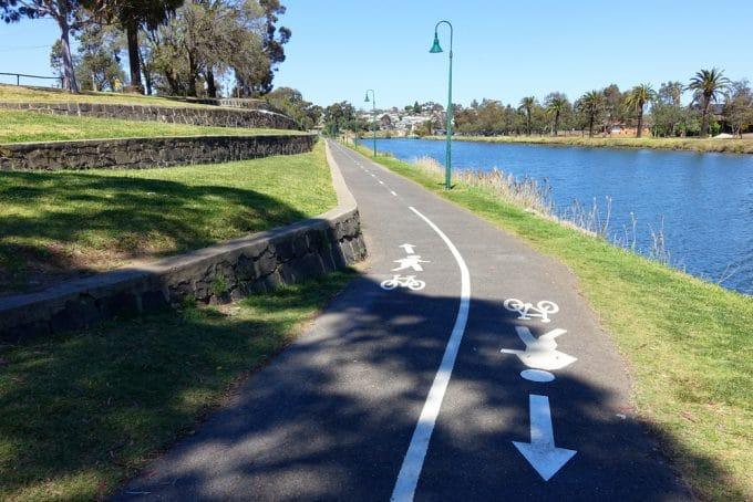 The East Coast Greenway Is The Epic Bike Trail