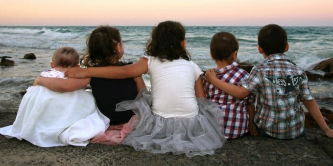 Here's Why Kids Are Crazy Lucky to Have Cousins