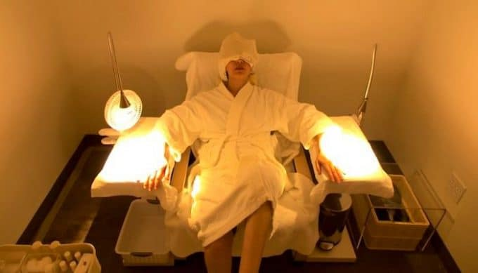 The Innovative Little Spa That Caters to Worn Out Moms