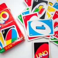 UNO Rules Confirmed