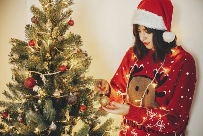 Why Decorating Early for Christmas Makes People So Happy