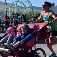 What This Guinness World Record Mom Can Teach All Moms