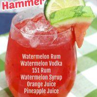 Watermelon Hammer