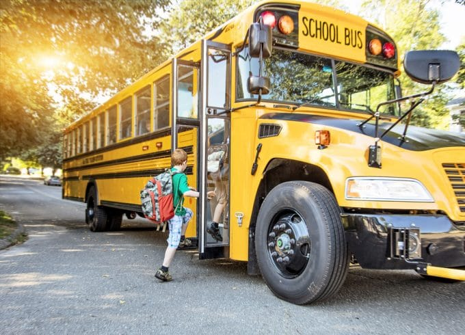 States are moving to a 4-day school week