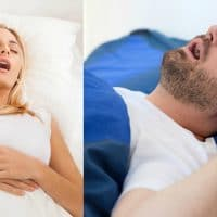 "A New TV Show Asks, ""Whose Snoring Is the Loudest?"""