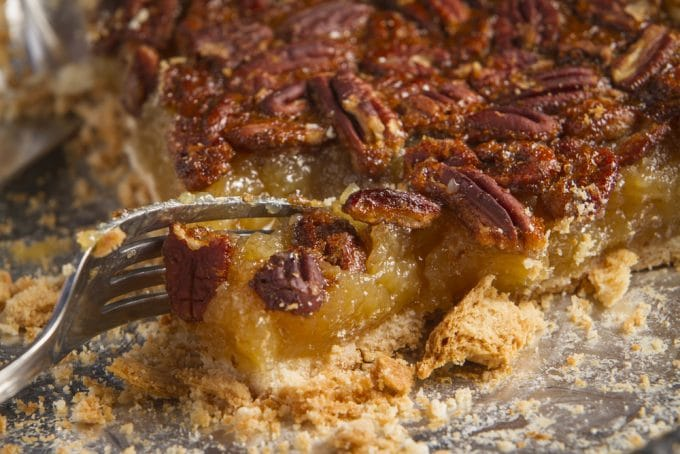 Grandma's Pecan Pie Recipe- The BEST