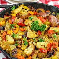Breakfast Potatoes