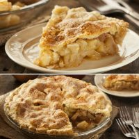Apple Pie Recipe - Easy and Homemade