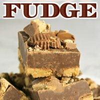 Reese's Fudge