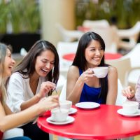 Women Should Go Out With Friends Twice A Week To Improve Health