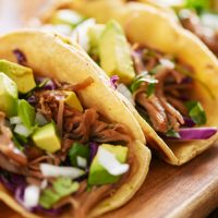 Taco Cleanse Diet