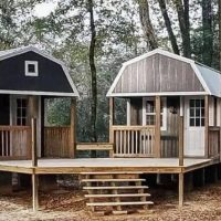 """""""We-Shed"""" - One For You And Your Spouse"""