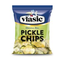 Vlasic Making Real Pickle Chips Is In The Works