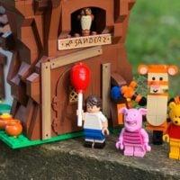 Winnie The Pooh LEGO