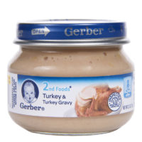 Your Baby Can Be The Next Gerber Baby