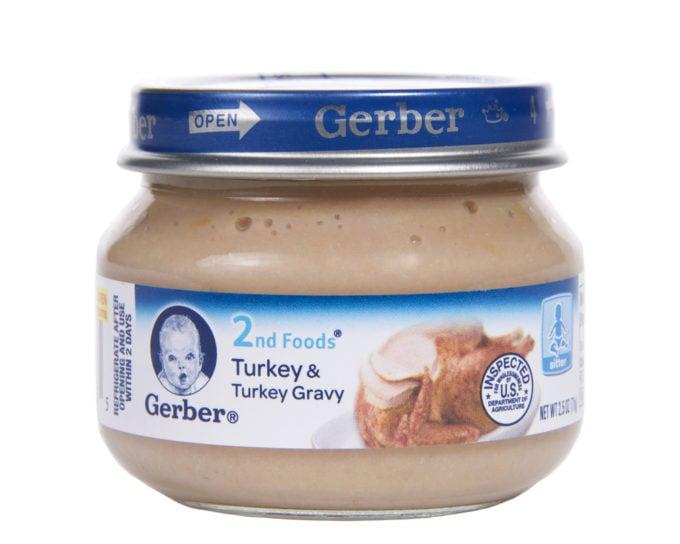 Gerber Baby Contest