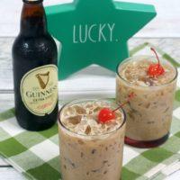 McGregor Irish Cream Cocktails Recipe