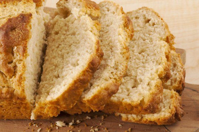 3-ingredient Beer Bread Recipe