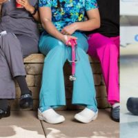 Medical Workers can get a Free Pair of Crocs - Here's How