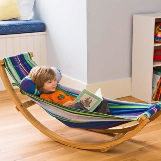 Kids Rocking Hammock