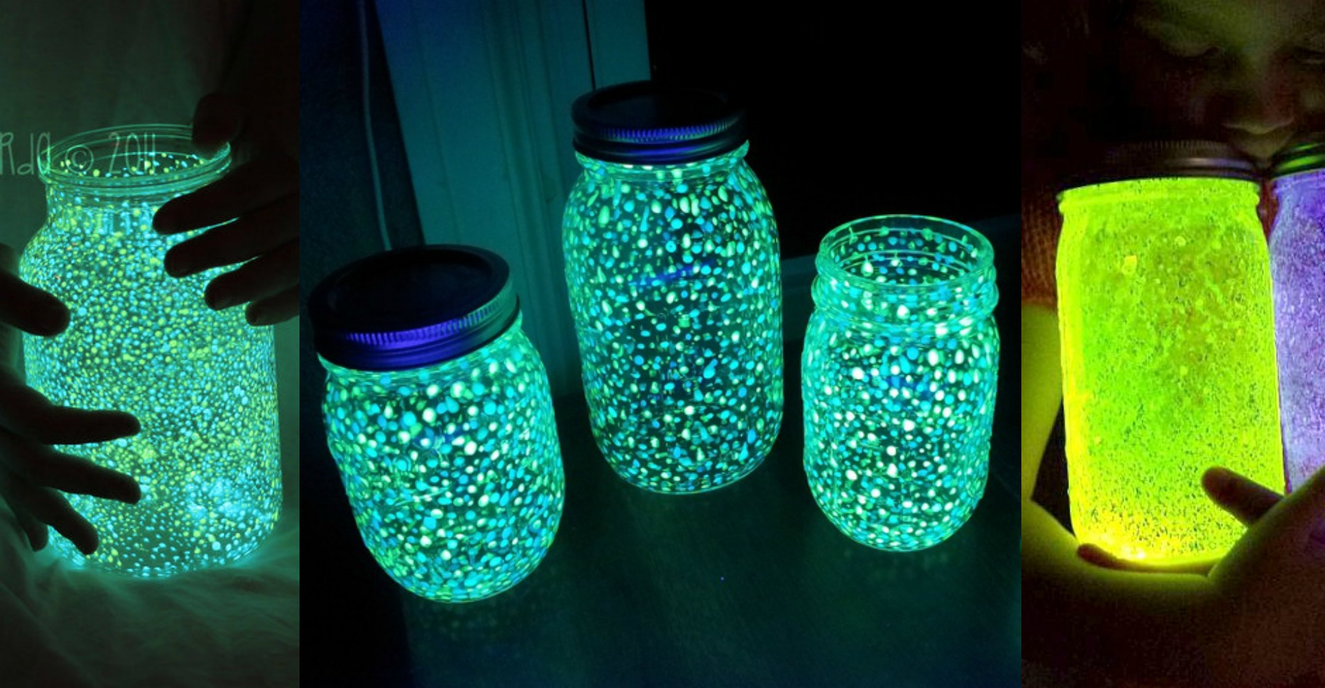 Fairy Lantern Mason Jars Kitchen Fun With My 3 Sons