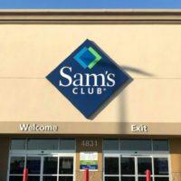 Sam's Club Now has Hero Hours for Frontline Responders