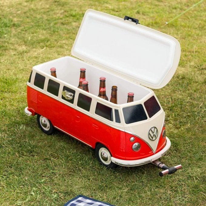 Volkswagen Bus Cooler