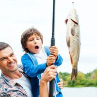 Free Fishing Days for 2020
