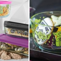 You Can Now Get a Star Wars Pyrex Set