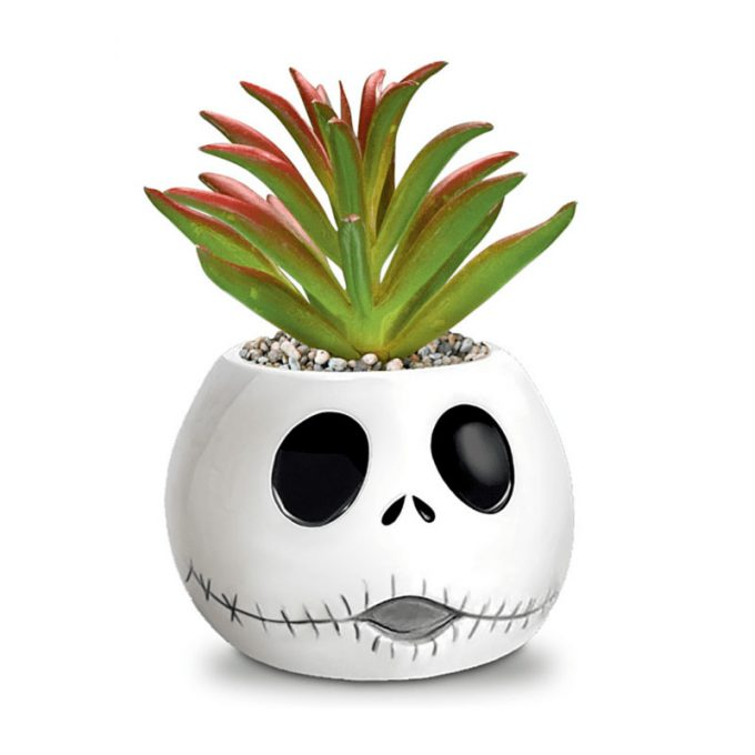 Nightmare Before Christmas Planters
