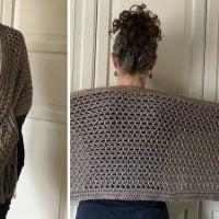 Crochet Shaw