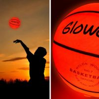 GlowCity Basketball