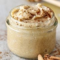 Cinnamon Honey Butter (only 4-ingredients)