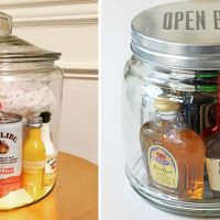 Bar in a Jar