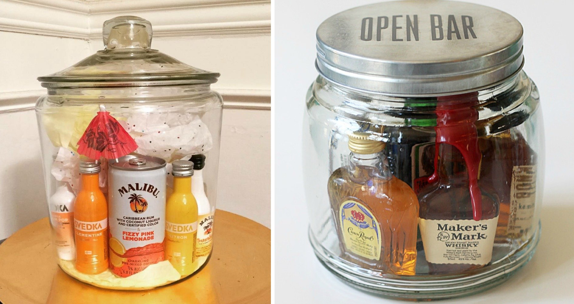 Bar In A Jar Gifts Are The Perfect Gift Kitchen Fun With My 3 Sons