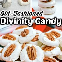 Divinity Candy