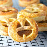 Easy Pumpkin Hand Pies