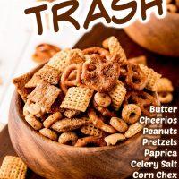 Texas Trash Recipe