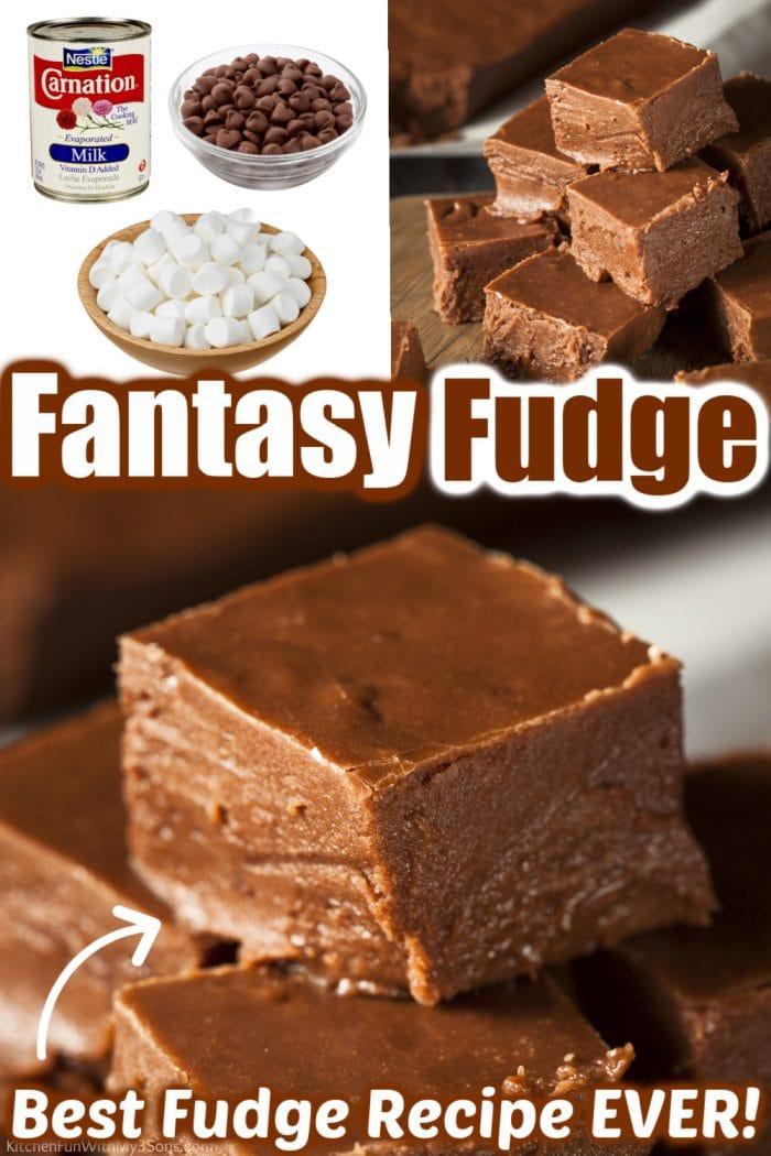 Fantasy Fudge
