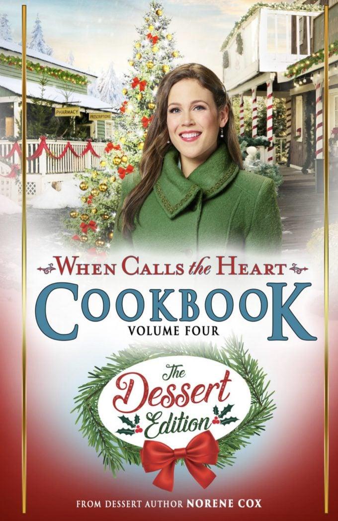 When Calls The Heart Cookbook