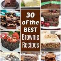 Best Brownie Recipes
