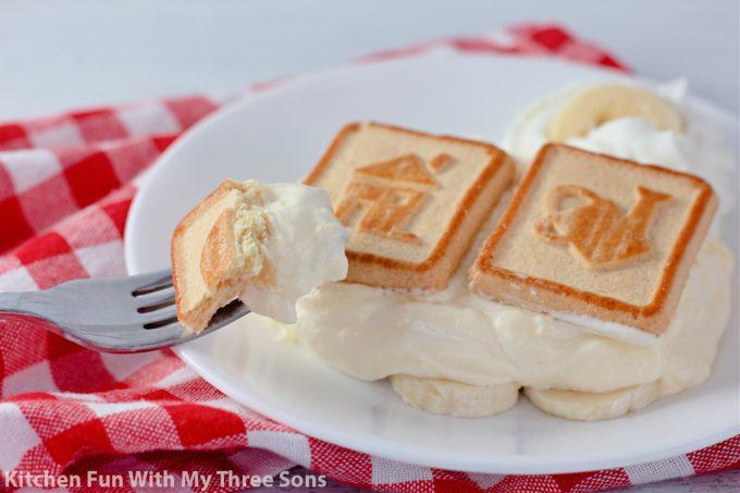 The Best Banana Pudding Recipe.