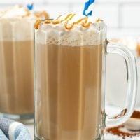 Caramel Macchiato - Starbucks Copycat