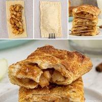 Apple Hand Pies (McDonald's Copycat)