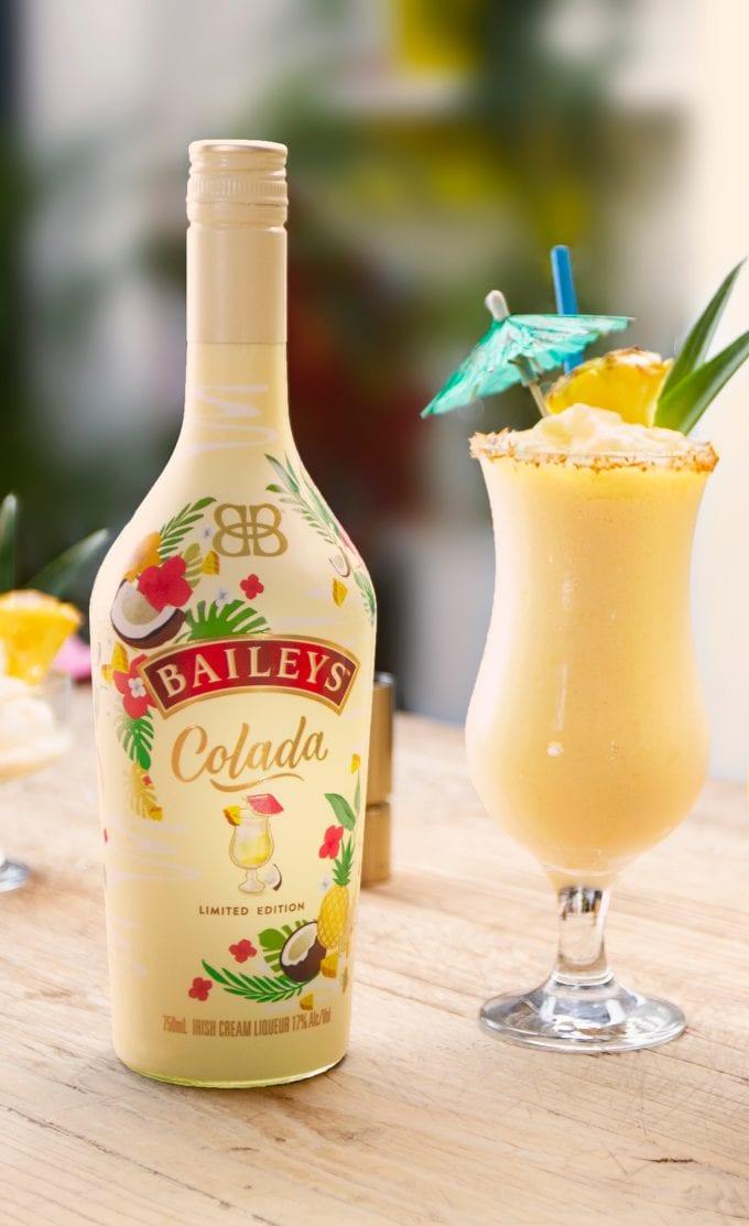 Baileys Colada