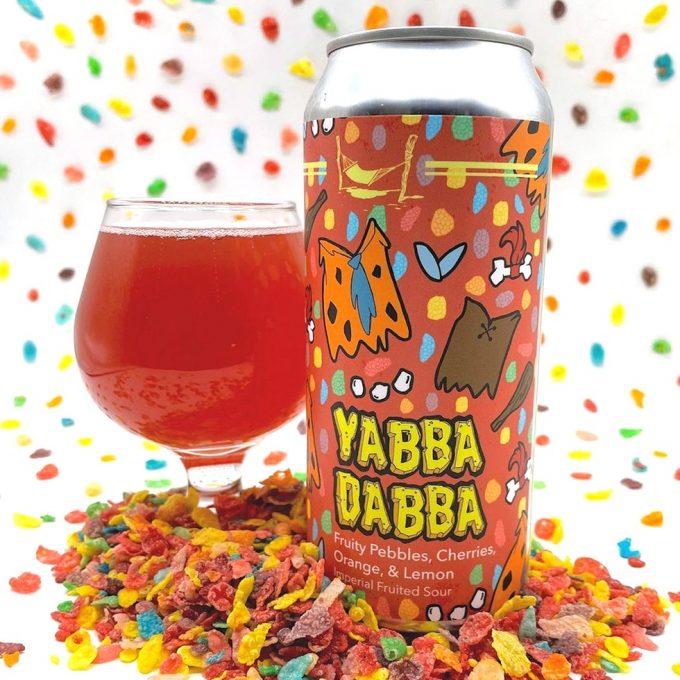 Fruity Pebbles Beer
