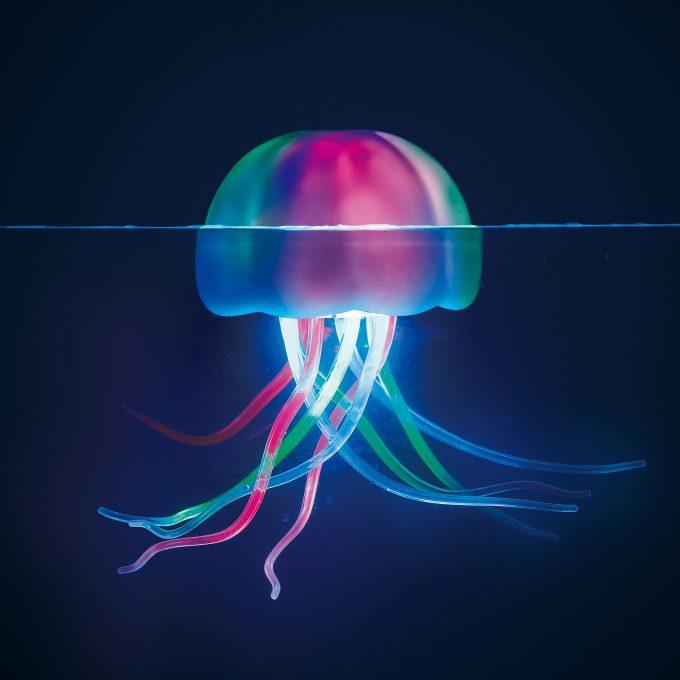 Jelly Fish Pool Lights