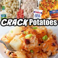 Crack Potatoes